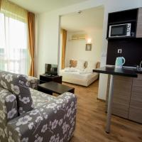 The Clara Aparthotel & Residence