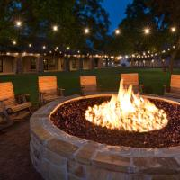 Tapatio Springs Hill Country Resort and Spa