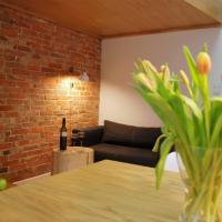 Old Town, Loft Style apartment, Krakow - Promo Code Details