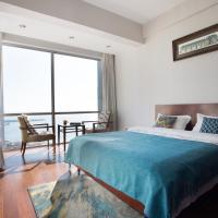 Qingdao Jinshan We+ Holiday Apartment(Qingdao Olympic Sailing Center)