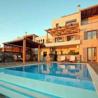 Villa  Elounda Three Bedroom Villa Opens in new window