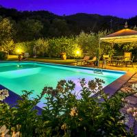 Villa Il Seccatoio