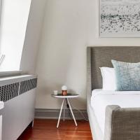 Three-Bedroom on Givins Street