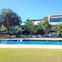 The BNY Villa