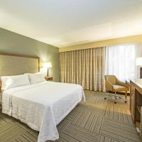 Hampton Inn Philadelphia-Airport