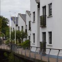 Riverside apartments Westport