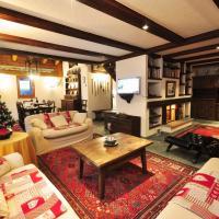Haus Tiefbach - Apartment Cervino