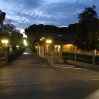Parco Vacanze Camping Sogno
