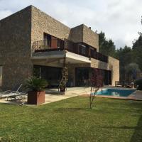 Villa Minimalista en Valldemossa