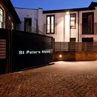 St Peters Mews