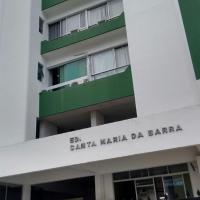 Apartamento Maria da Barra