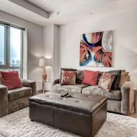 Global Luxury Suites in Fells Point