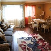 Spacious and Cozy Townhouse Glendale
