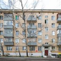 Apartment on Savyolovskaya