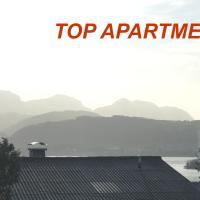 Apartment Zobl2
