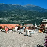 Hotel Margna
