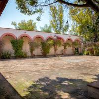Casa Sabinos