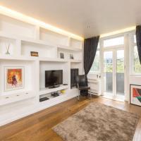 Stylish Apartment Maida Vale
