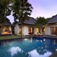 Awarta Nusa Dua Luxury Villas and Spa