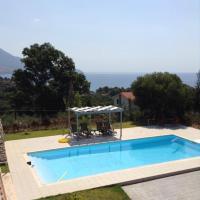 Spartia Family Villa