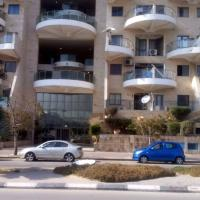 Israel Ashkelon Marina apartment