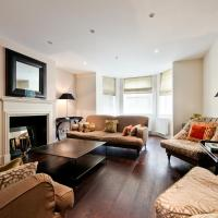 Luxury 3 Bed in NW2