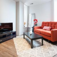 One-Bedroom Apartment on East Roosevelt Road 503
