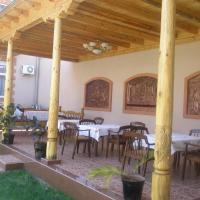 Hotel Sarbon Samarkand