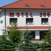 Motel 2000