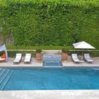 1110 - Beverly Hills Mediterranean Estate