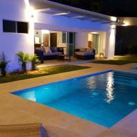 Las Sirenas Beach House