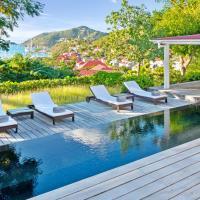 Stella Villas Apartments Rentals