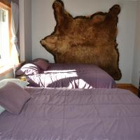 Bear Paw Retreat