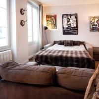 ClubLord - Cosy flat rue Montorgueil
