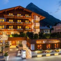 Superior Hotel Rössle