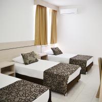 Hotel Kurakatá