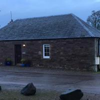 1 Baldowrie Farm Cottage
