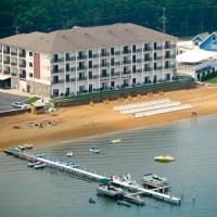 Parkshore Resort