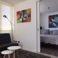 Apartamentos Aqua Spa