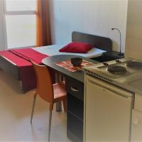 Appart'Study Montpellier – Maison Universitaire Internationale