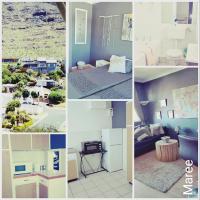 Maree Mountain View Apartment
