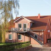 Backhaus Meeresblick