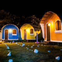 Tucuns Camping in Búzios