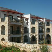 Mandalya Gardens Apartment