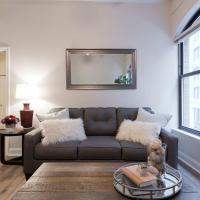 Two-Bedroom on Milk Street Apt 3C