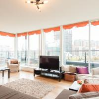 Smoor Canary Wharf Penthouse
