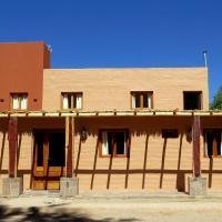 Hosteria Pueblo Del Sol