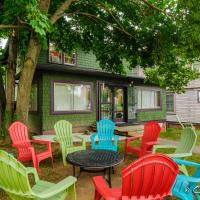 Asheville Hostel & Guest House