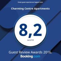 Charming Centre Apartments