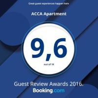 ACCA Apartment